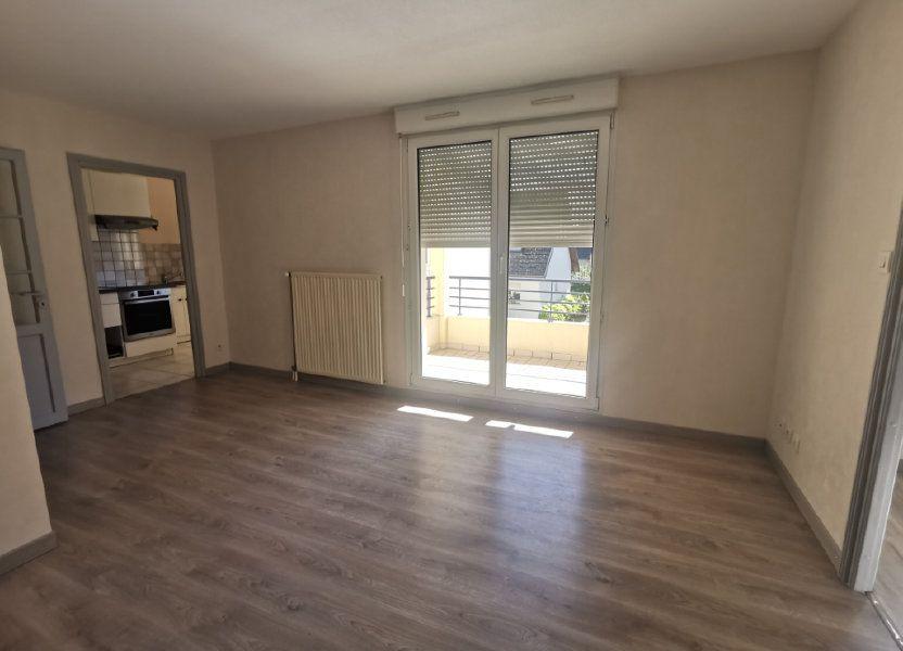 Appartement à louer 44.14m2 à Ostwald