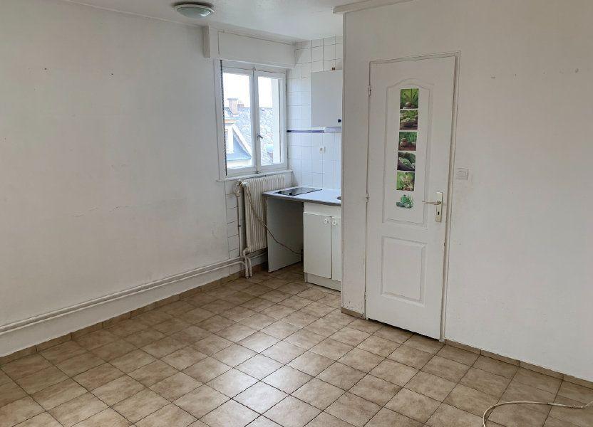 Appartement à vendre 18m2 à Strasbourg