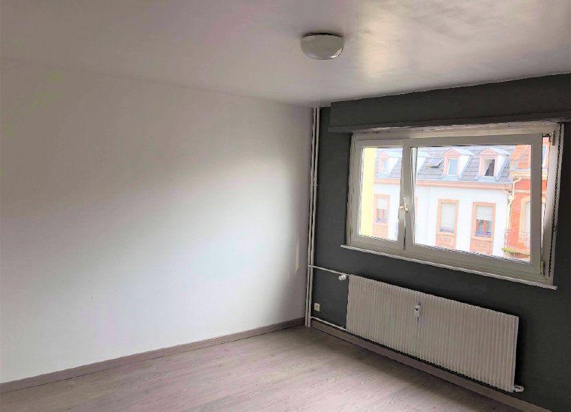 Appartement à louer 26.1m2 à Strasbourg