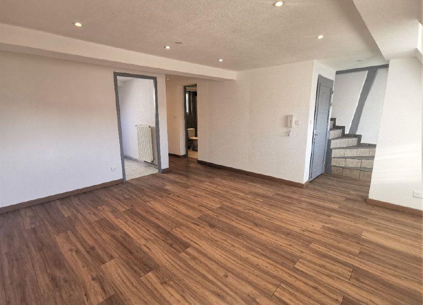 Appartement à louer 46m2 à Ingwiller