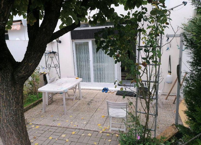Maison à vendre 120m2 à Strasbourg