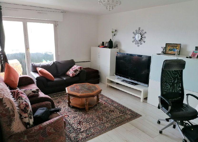 Appartement à vendre 70m2 à Strasbourg