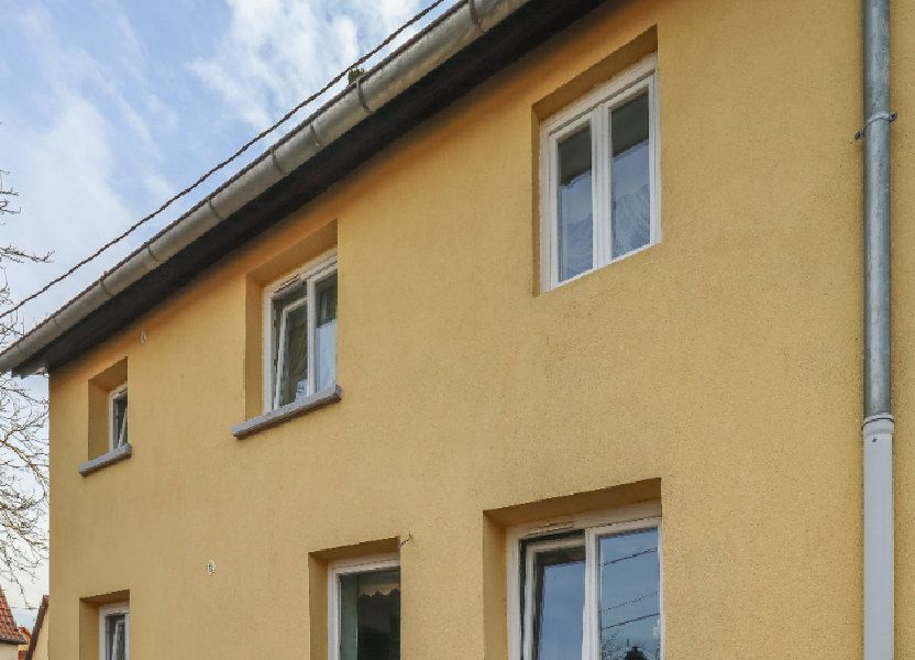 Maison à vendre 120m2 à Niederhaslach