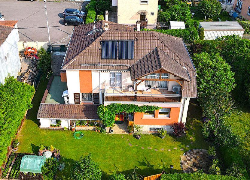Maison à vendre 226m2 à Strasbourg