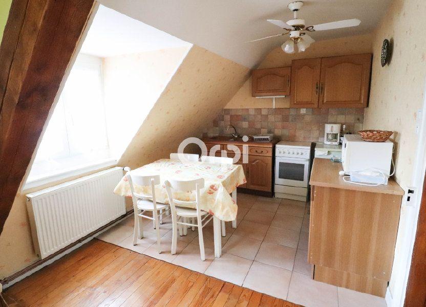 Appartement à louer 56m2 à Andlau