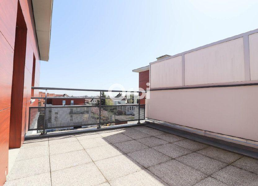 Appartement à vendre 43.6m2 à Obernai