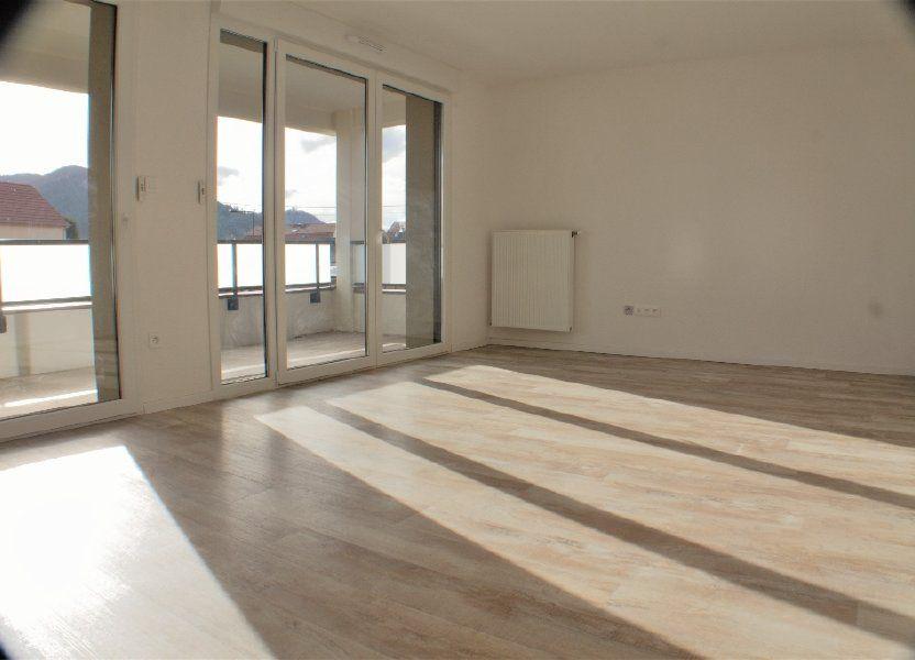 Appartement à louer 69.7m2 à Turckheim