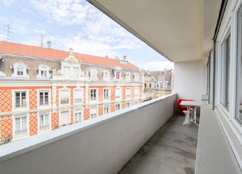 Appartement à vendre 68m2 à Mulhouse