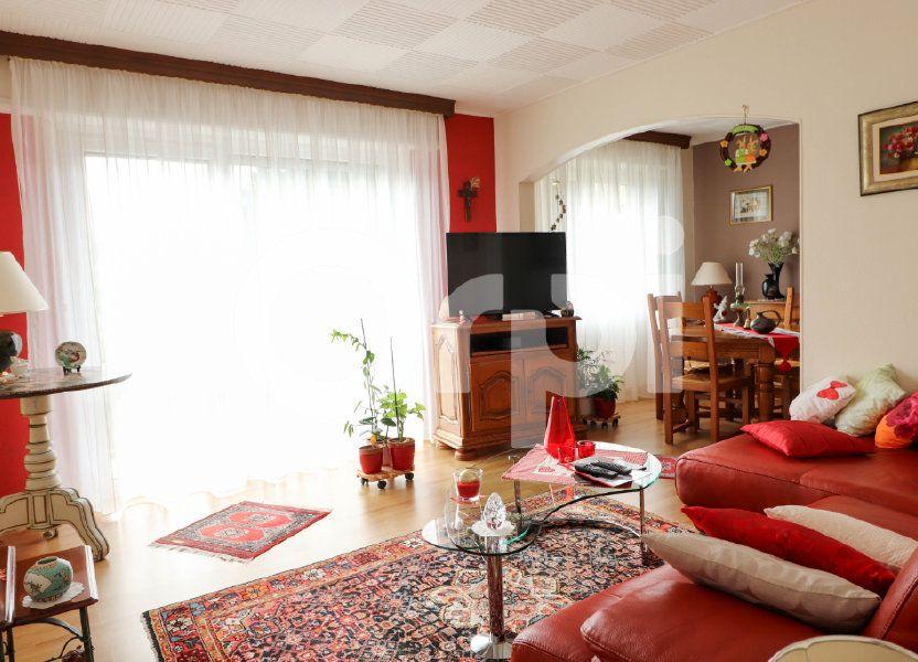 Appartement à vendre 75m2 à Riedisheim