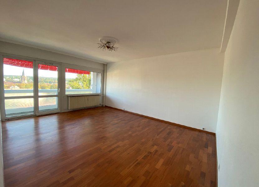 Appartement à louer 105m2 à Mulhouse