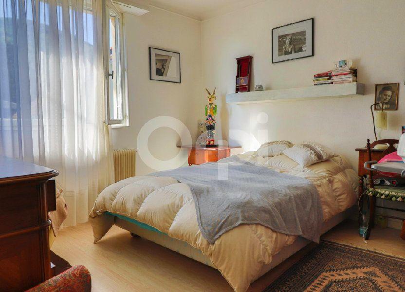 Appartement à vendre 109m2 à Kientzheim