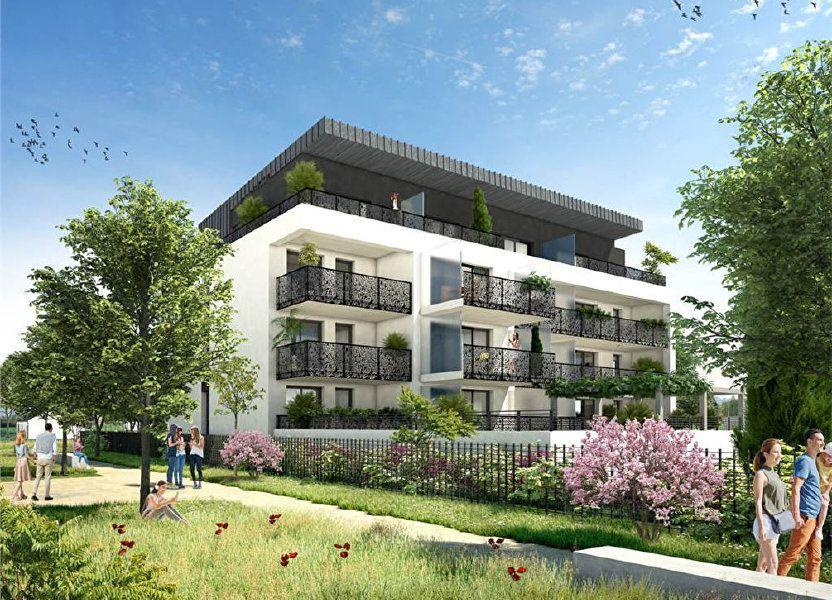 Appartement à vendre 48.3m2 à Pulversheim