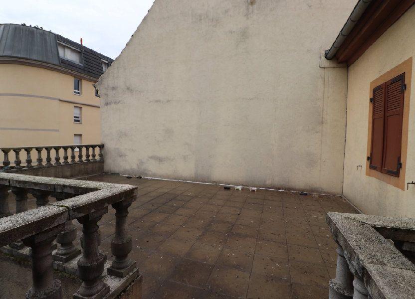 Maison à vendre 280m2 à Mulhouse