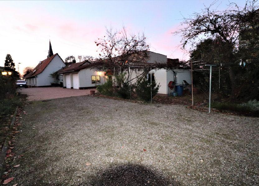 Maison à vendre 155m2 à Kingersheim
