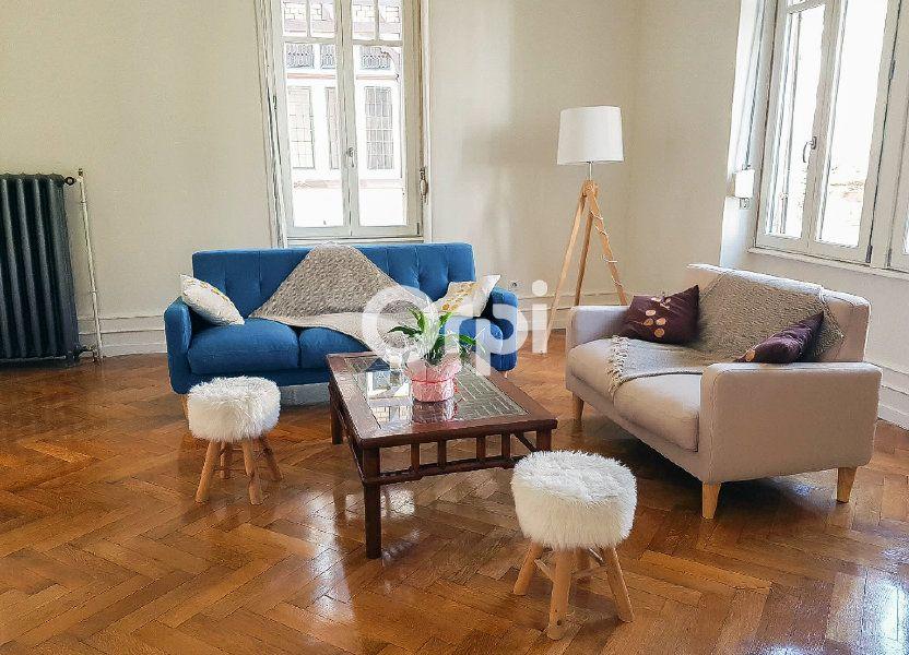 Appartement à vendre 152.2m2 à Colmar