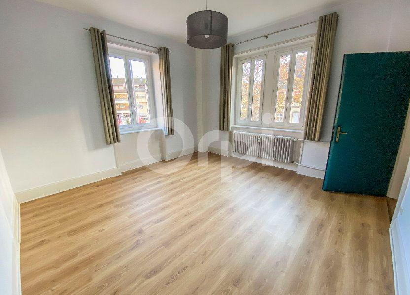 Appartement à louer 131m2 à Colmar
