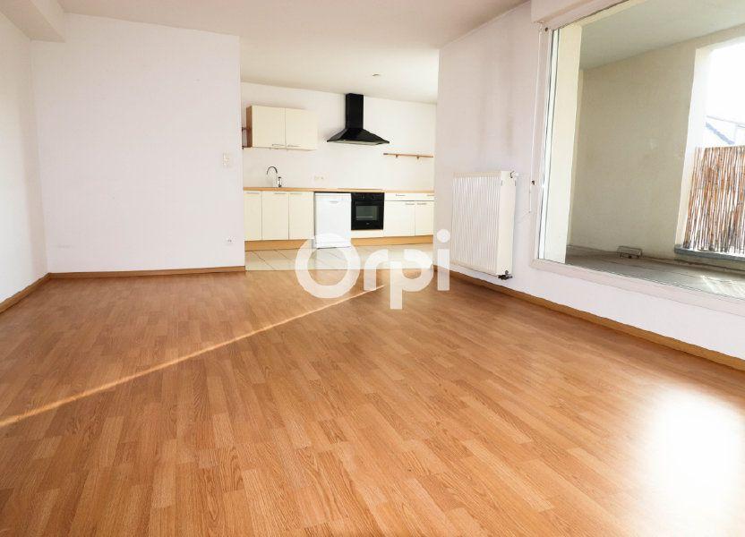 Appartement à louer 90m2 à Colmar