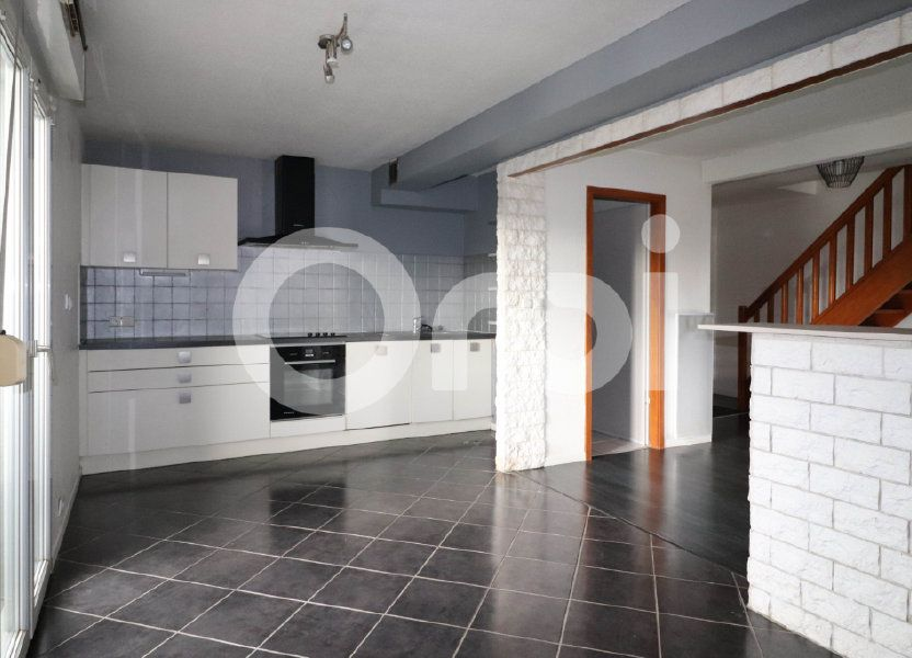 Appartement à vendre 113m2 à Mulhouse
