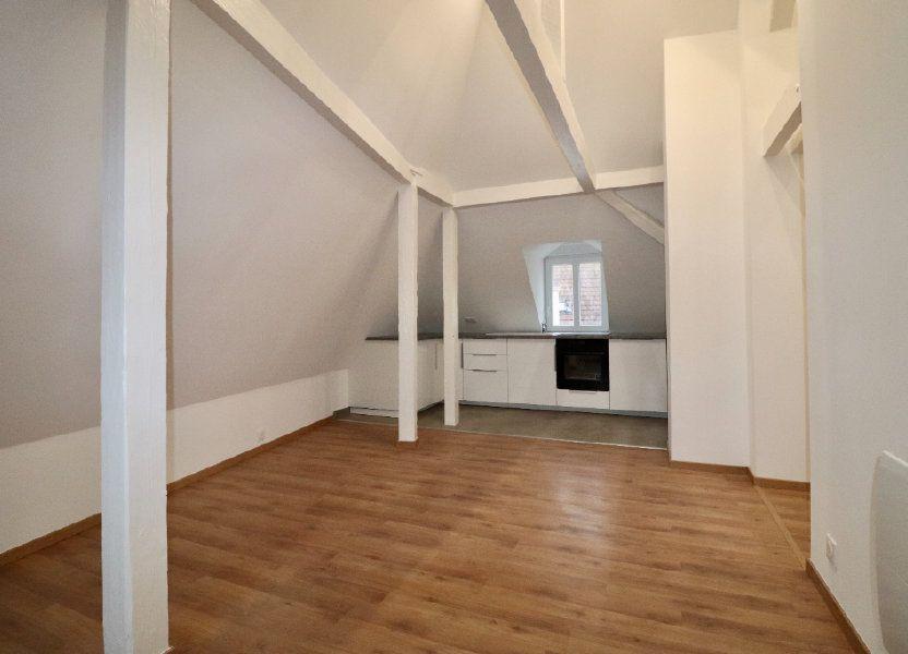 Appartement à vendre 50m2 à Strasbourg