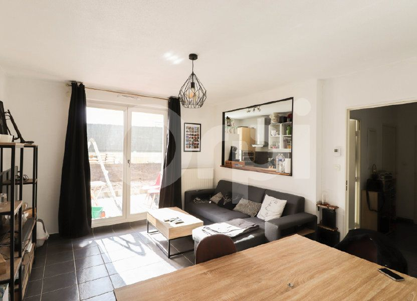 Appartement à vendre 46m2 à Mulhouse