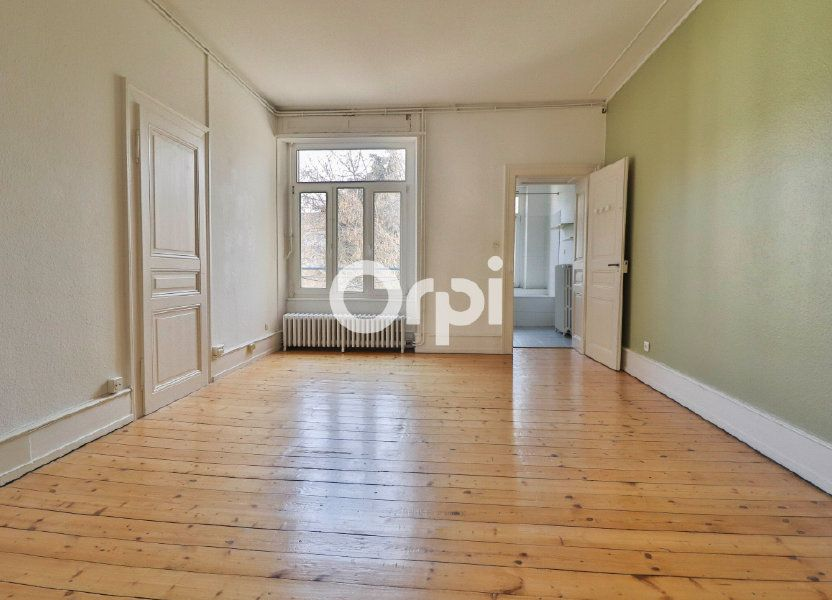 Appartement à vendre 136m2 à Colmar