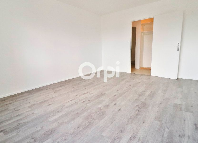 Appartement à vendre 56m2 à Colmar