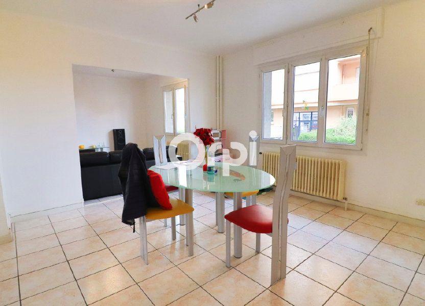Appartement à vendre 70m2 à Wintzenheim