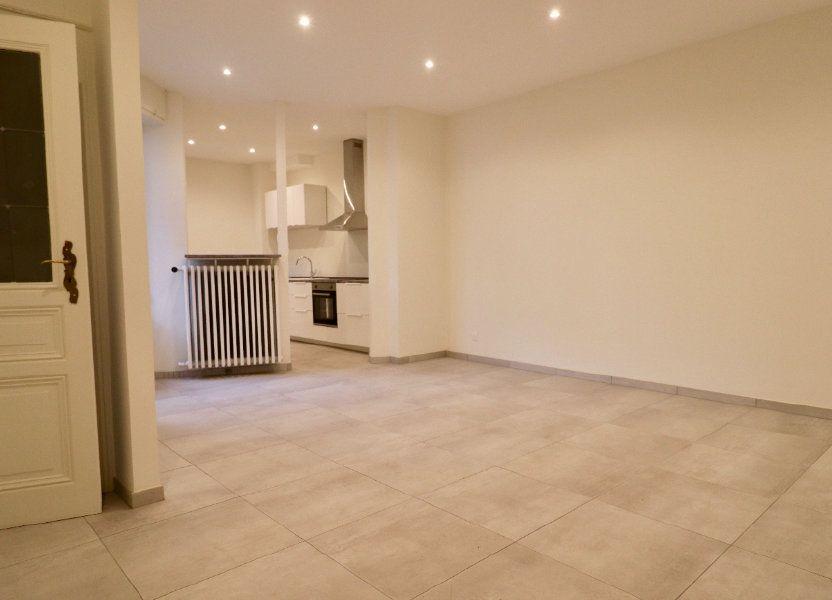 Appartement à vendre 85m2 à Strasbourg