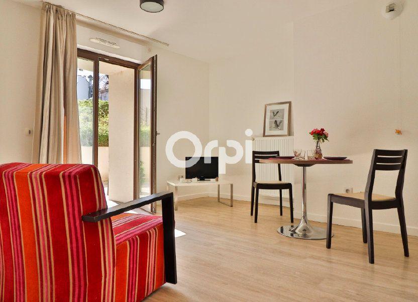 Appartement à vendre 24.2m2 à Colmar
