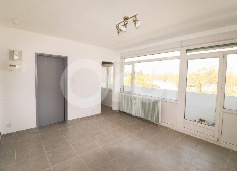 Appartement à vendre 22.52m2 à Mulhouse