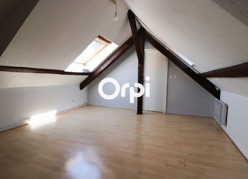 Appartement à louer 20m2 à Colmar