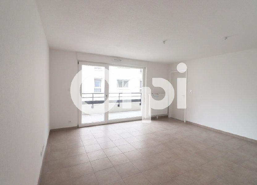Appartement à louer 41.25m2 à Saint-Louis