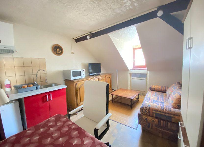 Appartement à louer 15m2 à Mulhouse