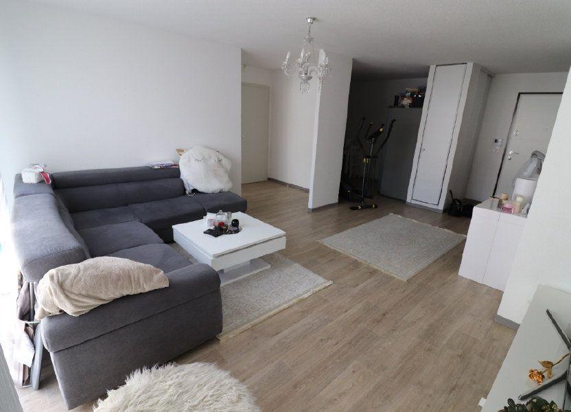 Appartement à louer 68.3m2 à Horbourg-Wihr