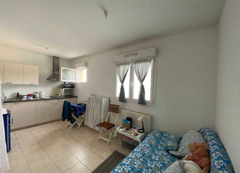 Appartement à louer 25.26m2 à Kembs