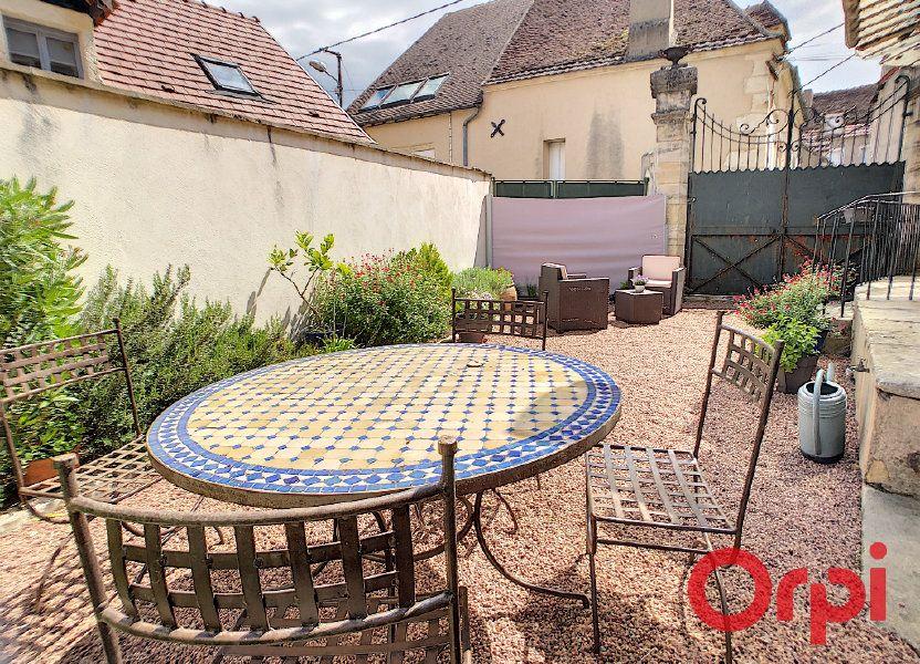 Maison à vendre 118m2 à Saint-Amand-Montrond