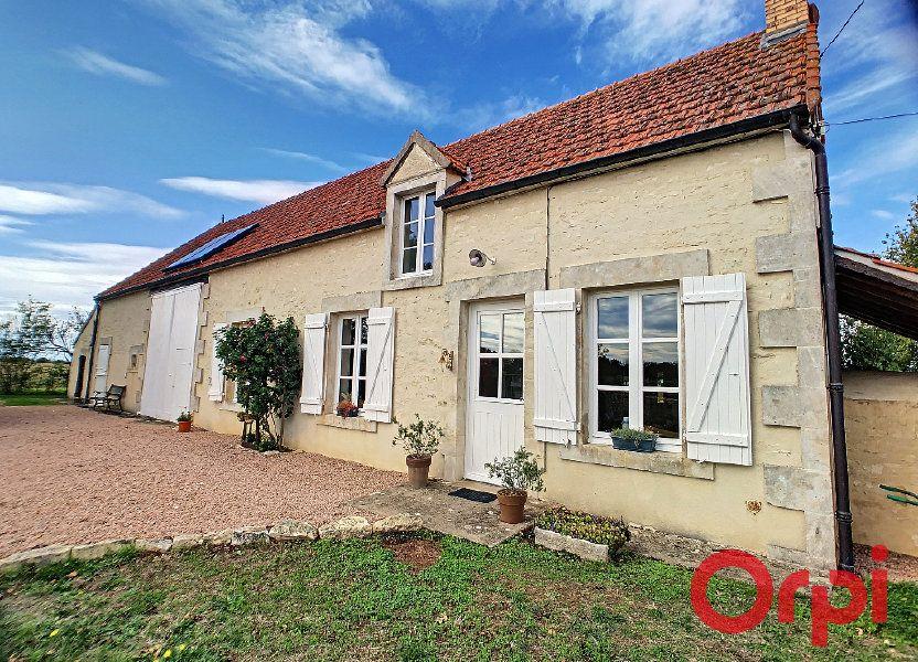 Maison à vendre 113.3m2 à Ids-Saint-Roch