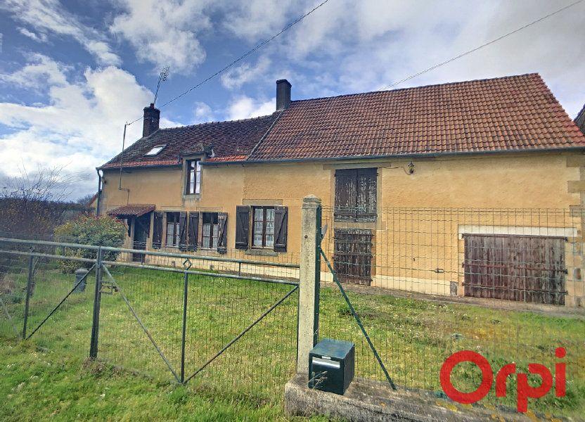 Maison à vendre 114m2 à Coust