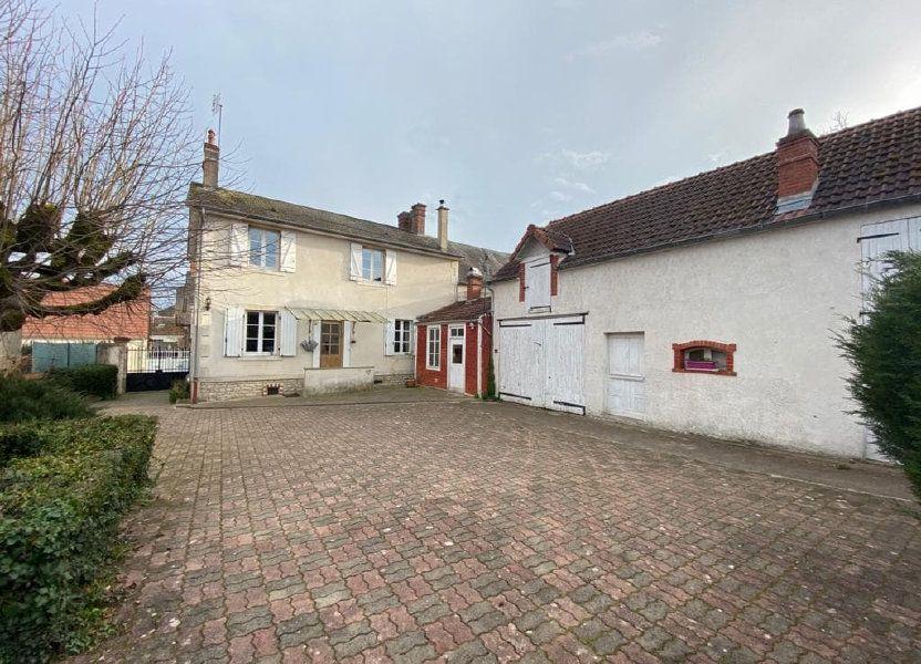 Maison à vendre 135m2 à Orval