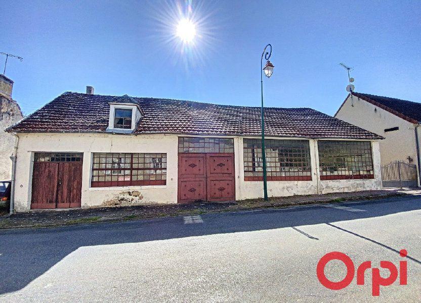 Maison à vendre 135m2 à Bannegon
