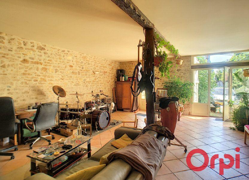 Maison à vendre 200m2 à Saint-Amand-Montrond