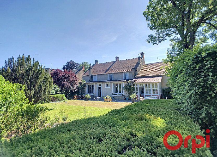 Maison à vendre 208m2 à Meaulne
