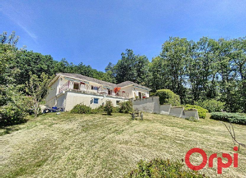 Maison à vendre 97m2 à Saint-Amand-Montrond