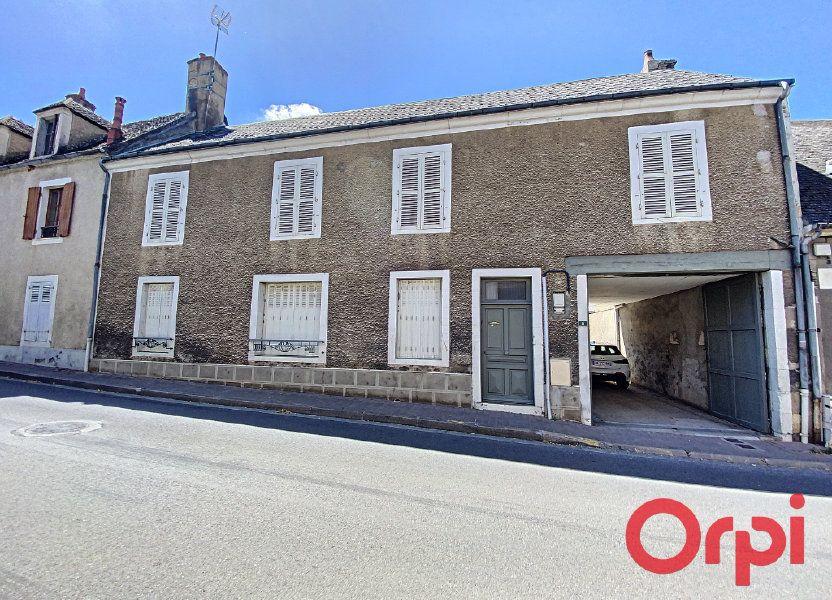 Maison à vendre 180m2 à Le Châtelet