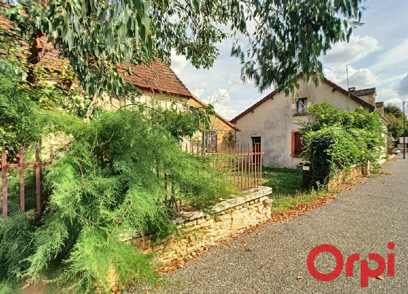 Maison à vendre 105m2 à Le Pondy