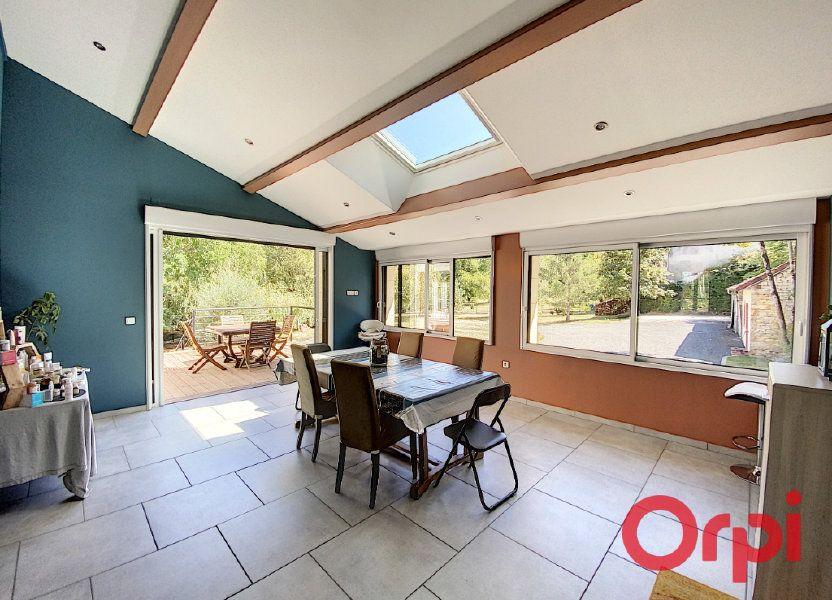 Maison à vendre 183m2 à Dun-sur-Auron