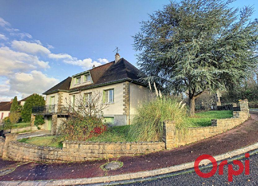 Maison à vendre 202m2 à Lignières