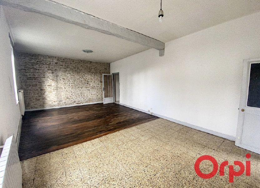 Maison à vendre 125m2 à Saint-Amand-Montrond