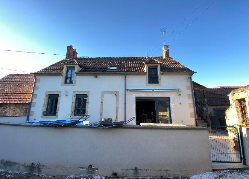Maison à vendre 195m2 à Coust