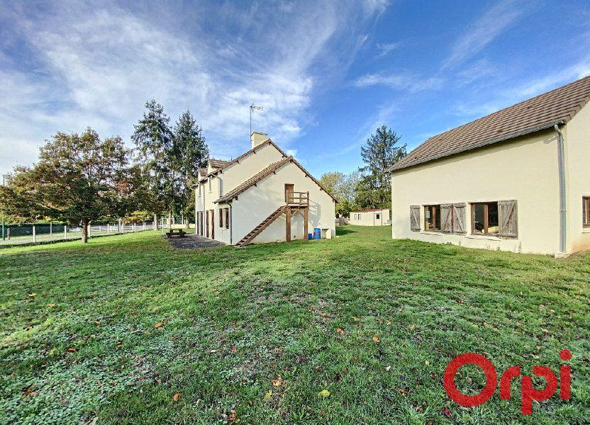 Maison à vendre 141.31m2 à Châteaumeillant